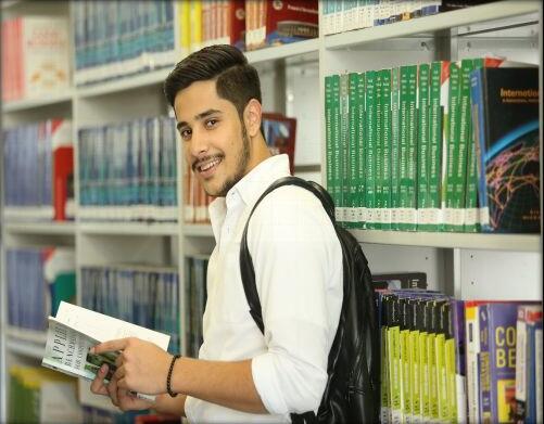 迪拜留学阿米提大学