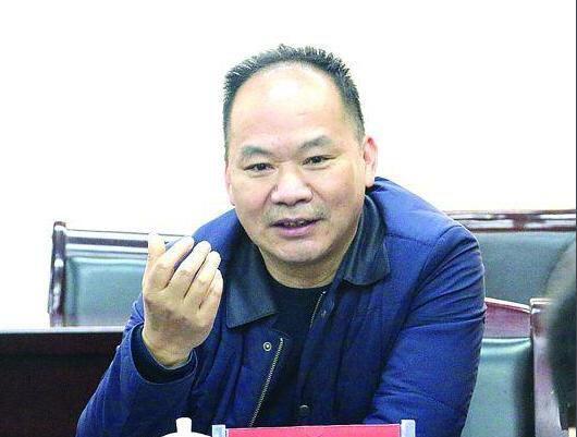 衡水中学四川分校—遂中实验校校长:徐如坤