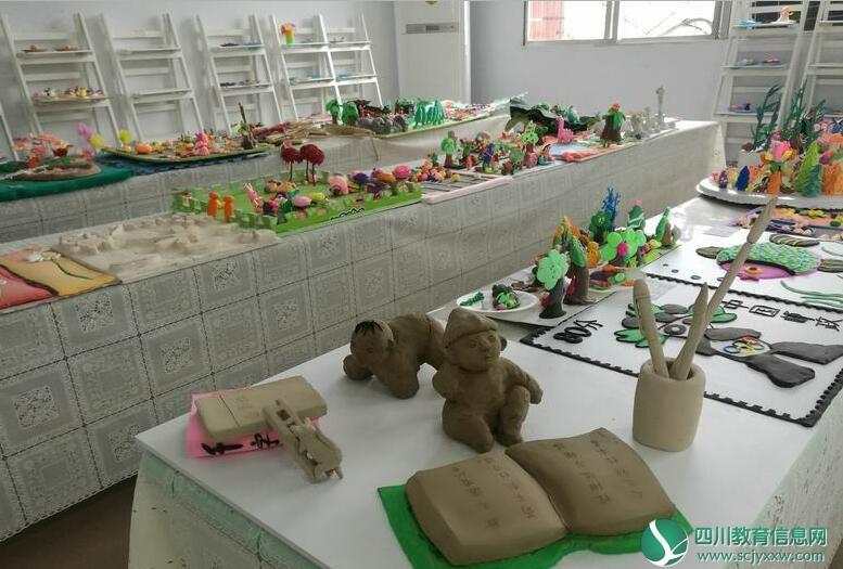 橡皮泥手工制作动物十二生肖