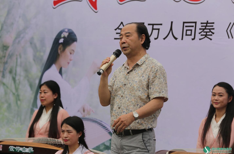 26著名文化學者周光寧先生和市音協器樂部主任任宇盛先生2.jpg