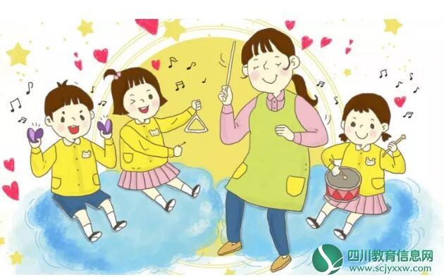 幼儿园开学8不问,让孩子轻松入园(家长必读)