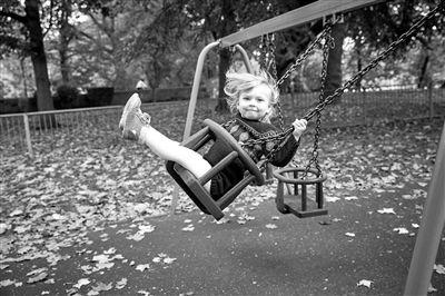 学学英国公共空间对儿童的保护