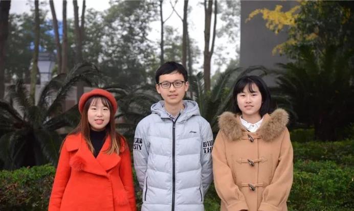 乐山一中学生微电影作品《悟》喜获四川省第二届金凫奖最佳摄影奖