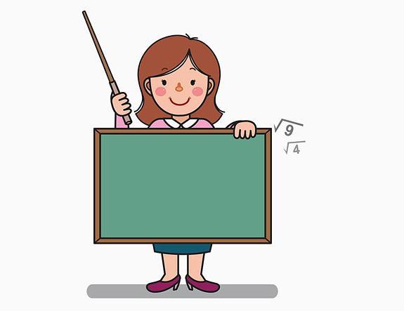 当教师,我越来越有成就感