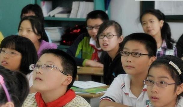 儿童青少年近视防控工作取得重要阶段性进展