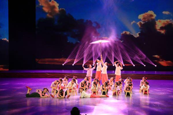 舞蹈《弄堂记忆》剧照.JPG