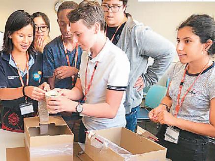 多国开设夏季学校课程 提前了解留学生活