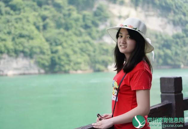 张薇:我想用一年不长的时间,做一件终生难忘的事情
