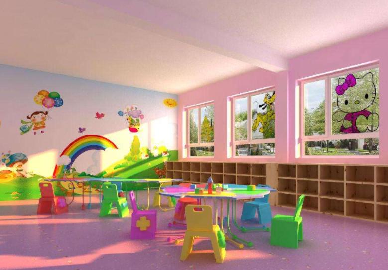 全国普惠性幼儿园覆盖率超过七成