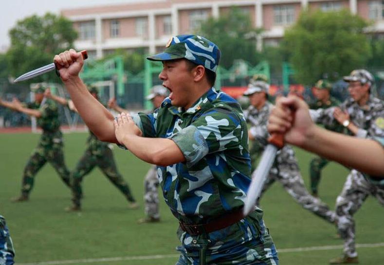 四部门联合发出通知要求做好2019年全国学生军训工作