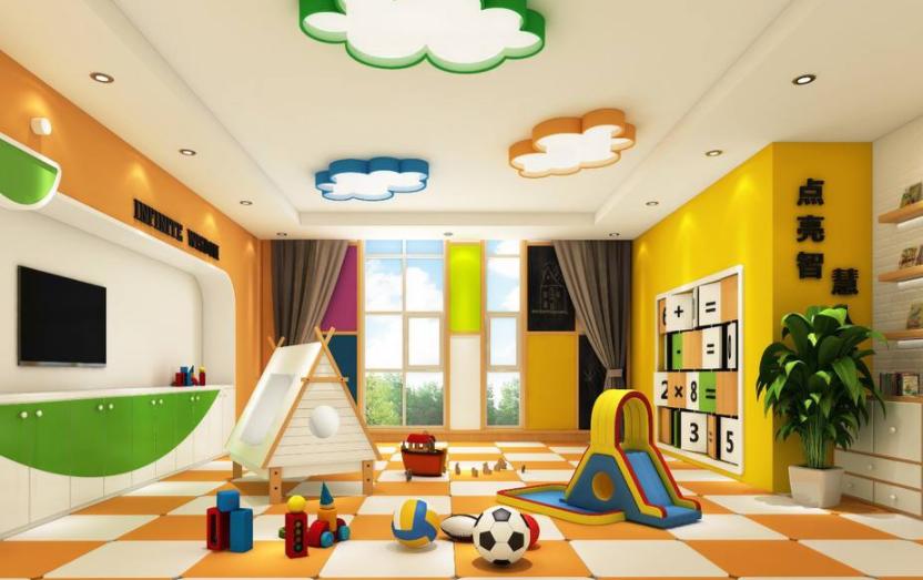 四川出台住宅小区配套幼儿园建设管理办法