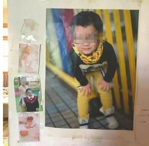 9岁男童被打死后的家属之问:小区内我们也没法保护孩子?