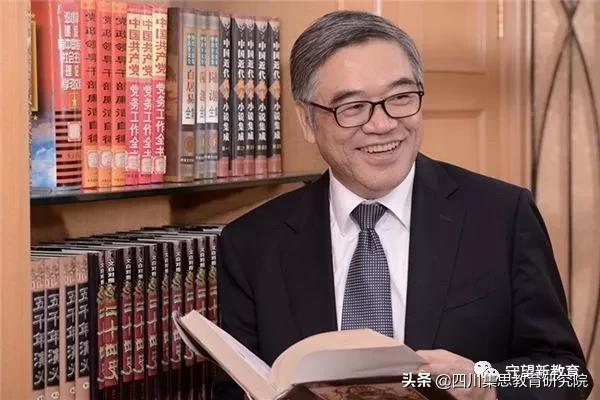 朱永新:教育的力量首先是讓人成為人