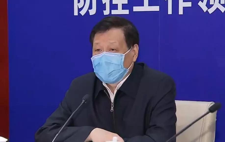 重磅!上海市长应勇调任湖北省委书记 蒋超良不再担任