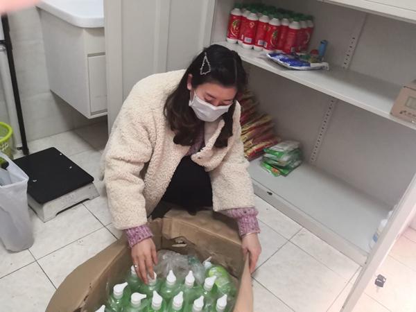 坚守岗位,全力做好幼儿园疫情防控工作 ——记汶川二幼副园长张瑜
