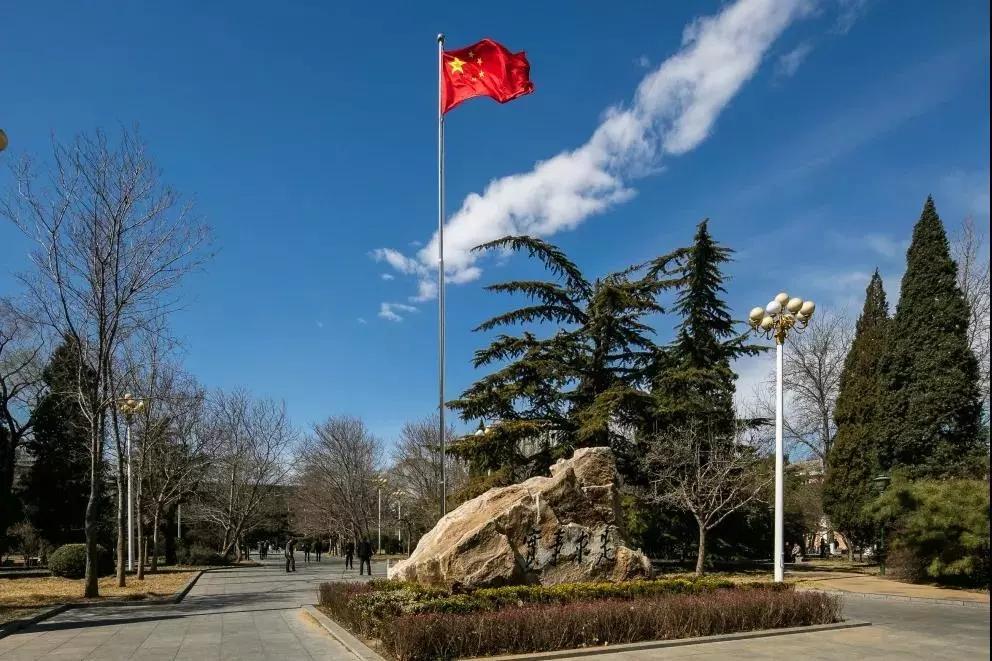 @高三学子 |中国人民大学师生寄语:不负时光,未来可期