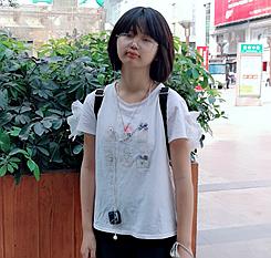 遂宁中学:曾浩楠