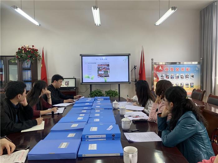 专家团对永宁小学进行艺术课程质量监测与评估