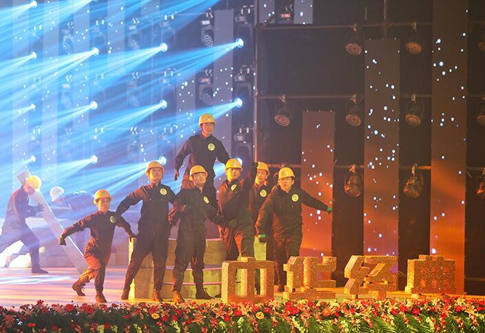 四川省举行2020年中华经典诵写讲演系列活动主题展演暨颁奖典礼