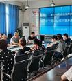 船山职业技术学校召开2021年下期师徒结对暨新教师培训会